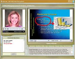 lady webinar screen shot