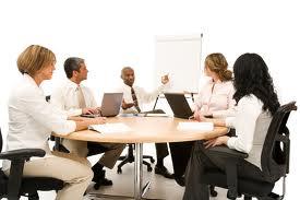 Group Decussion