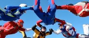 Parachute Team
