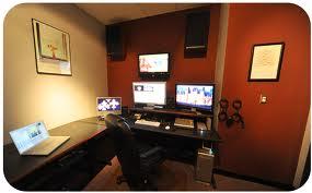 post edit suite